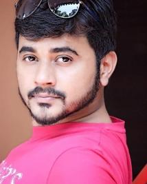 Anjel Mohan