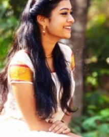 Priyamvada Krishnan