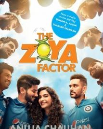 The Zoya FactorHindi