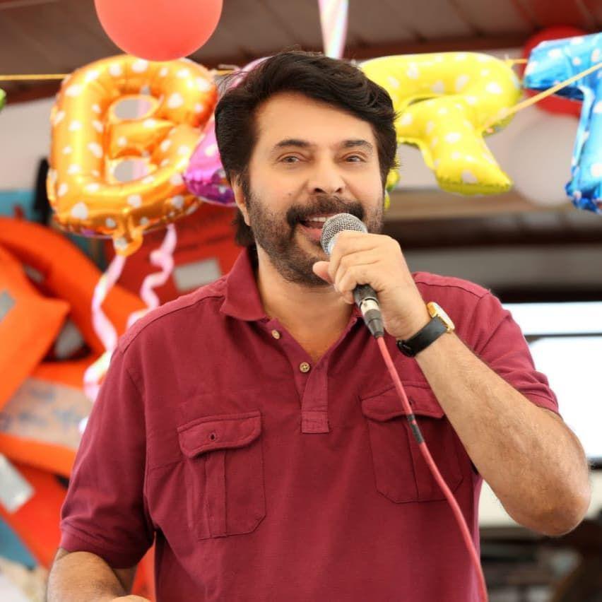 Ganagandharvan