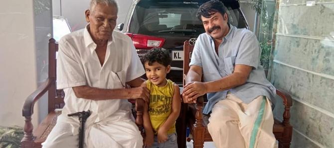 Malayalam Movies: Latest News, Reviews, Gossips, Box Office