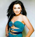 Rani Gets Back Her Sexy Curves