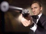 James Bond Future Hangs In The Air