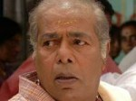 Mammootty Statement Not Clear Thilakan