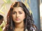Actress Meera Jasmine Fined