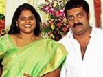 Ex Wife Wishes Prakash Happy Married Life