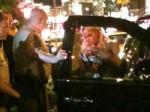Paris Hilton Arrested With Drug