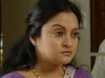 Geetha Vijayan Mammootty Mom Role Aid