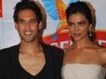Deepika Siddharth Love Confirmed Aid