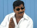 Vadivelu In Dmk Camp Aid