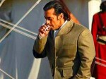 Salman Fined Rs 200 For Smoking Aid