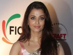 Aishwarya Asks French Cancell Award Ceremony Aid