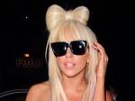 Lady Gaga Egged In Australia Aid