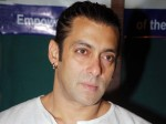 Salman Wishes To Marry A Girl From Indore Aid