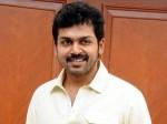 Karthi Malayalam Debut In Athoru Mazhakkalam Aid