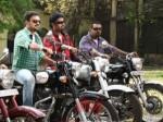 Seniors Team Returns With Out Jayaram Aid