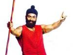 Prithvi Mallu Singh To Shoot Panjab Aid