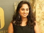 Actress Shalini Eyeing In Badminton Aid