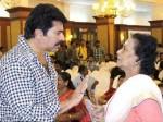 Actress Sukumari Praise Mammootty Aid