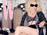 Madonna Nude Photo Scandal Aid