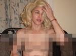 Topless Madonna Pics Leak Online Aid