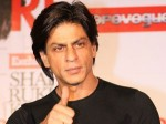 Srk Apologises For Using Word Dumb Aid