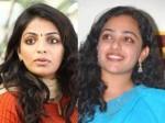 Nithya Mythili Not To Play Chattakkari Aid