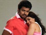 Vijay Parties With Velayudham Team Aid
