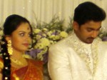 Dhanya My Vghese Engaged Aid