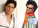 Rajinikanth May Refuse Shrukh Khan Gift Aid