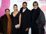 Bachchans Upset With Morphed Pictures Aid