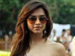 Deepika Padukone Bids Farewell To Her Rana Dreams Aid