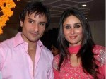 No Kissing Only Seeing For Saif Kareena Aid