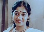 Memories Of Monisha Unni The Actress 3 Aid