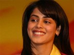 Genelia Also Cheated Me Aid