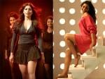 Padmapriya Item Dance In Bachelor Party
