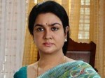 Urvashi Serves Legal Notice On Manoj K Jayan