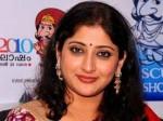 Lakshmi Gopalaswamy Debu Small Screen