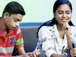 Robin Thirumala Mk Muneer Hiv Ananthu Akshara