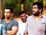 No Movie With Prithvi Says Shaji