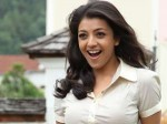 Kajal Red Hot South India