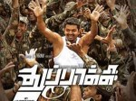 Thuppakki Takes Over Kerala Box Office