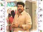 Mammootty With Lal Jose For Emmanuel
