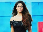 Nayanthara Says No To Item Number Srk Film