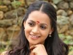 Bhavana Takes A Break From Glam Run
