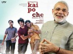 Kai Po Che Not Modi Propaganda Abhishek Kapoor