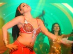 Veena Malik Rocks Music Launch Silk Sakkath Maga