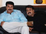 Mammootty Mohanlal Together Again