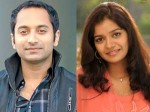 Fahadh Swathi Again In North 24 Katham