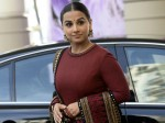 Vidya Balan Denies Eating Frog At Cannes